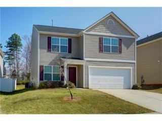 9718 Eagle Feathers Drive #5, Charlotte, NC 28214 (#3263213) :: LePage Johnson Realty Group, Inc.