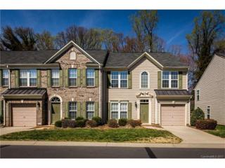 3236 Park South Station Boulevard #24, Charlotte, NC 28210 (#3263334) :: Cloninger Properties
