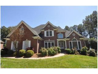 125 Stormy Pointe Lane, Mooresville, NC 28117 (#3263377) :: Cloninger Properties