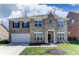 3505 Deborah Drive, Charlotte, NC 28270 (#3263419) :: Miller Realty Group