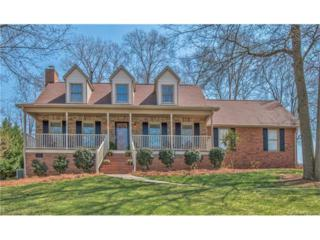 6820 Timberwood Drive, Harrisburg, NC 28075 (#3263434) :: Team Honeycutt