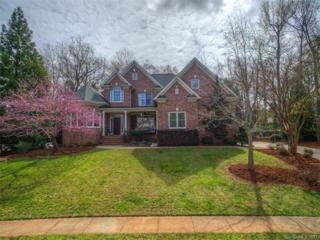 10900 Fox Hedge Road #84, Matthews, NC 28105 (#3263448) :: Rinehart Realty