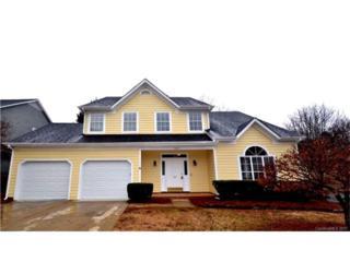 102 Lakewood Circle Drive, Mooresville, NC 28117 (#3263458) :: Cloninger Properties