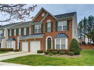 140 Cypress Landing Drive #78, Mooresville, NC 28117 (#3263462) :: Cloninger Properties