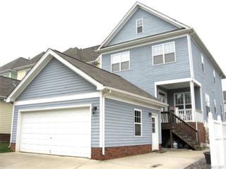 160 Water Oak Drive, Mooresville, NC 28117 (#3263465) :: Cloninger Properties