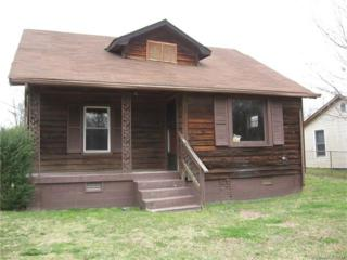 5720 Charlie Walker Road, Kannapolis, NC 28081 (#3263482) :: Team Honeycutt