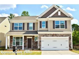 102 Rockhopper Lane Lot 35, Mooresville, NC 28115 (#3263517) :: Cloninger Properties