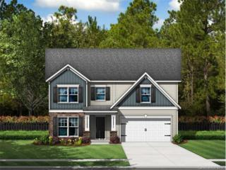 134 Clear Springs Road #8, Mooresville, NC 28115 (#3263534) :: Cloninger Properties