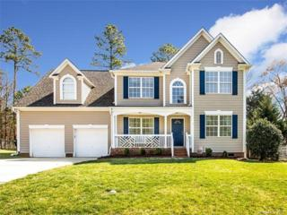 4064 Bamborough Drive, Fort Mill, SC 29715 (#3263538) :: Miller Realty Group