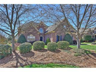 909 Allison Mews Place #36, Concord, NC 28027 (#3263571) :: Team Honeycutt