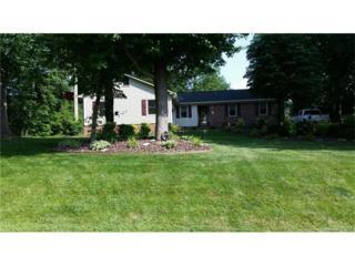 201 Helmswood Drive, Stanley, NC 28164 (#3263587) :: Cloninger Properties