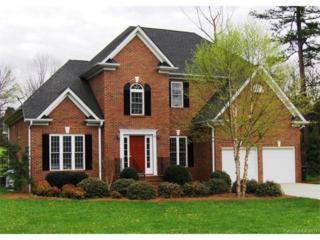 111 Billy Joe Road, Mooresville, NC 28117 (#3263643) :: Cloninger Properties