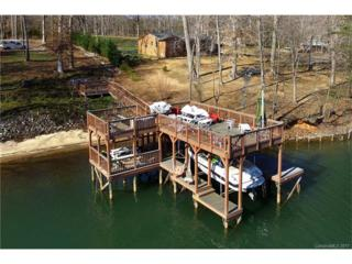 8264 Archies Point, Sherrills Ford, NC 28673 (#3263658) :: Cloninger Properties