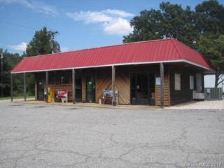 1507 Emmanuel Church Road, Conover, NC 28613 (#3263685) :: Rinehart Realty