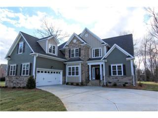 140 Millhouse Road Lot 7, Mooresville, NC 28117 (#3263778) :: Cloninger Properties
