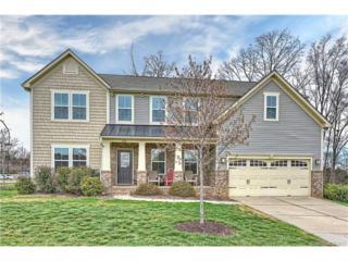1162 Donelea Lane, Concord, NC 28027 (#3263797) :: Team Honeycutt