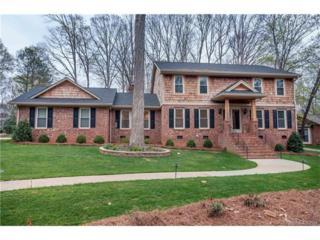 3936 Tilley Morris Road, Matthews, NC 28105 (#3263805) :: Cloninger Properties