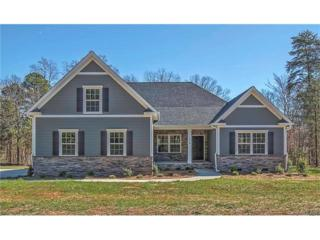 107 Brawley Woods Lane Lot 5, Mooresville, NC 28117 (#3263816) :: Cloninger Properties