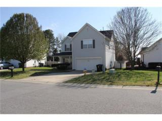 494 Riverglen Drive NW, Concord, NC 28027 (#3263833) :: Miller Realty Group