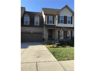 2318 Donnington Lane #2318, Concord, NC 28027 (#3263857) :: Team Honeycutt