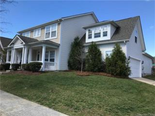 13405 Centennial Commons Parkway, Huntersville, NC 28078 (#3263863) :: Cloninger Properties
