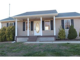 90 Davis Cove Road, Taylorsville, NC 28681 (#3263892) :: Rinehart Realty
