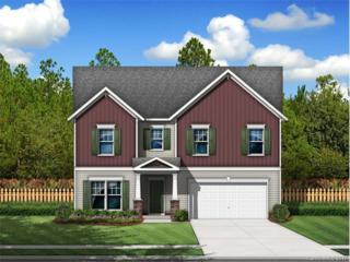 121 Harvest Wind Court #45, Mooresville, NC 28115 (#3263967) :: Cloninger Properties