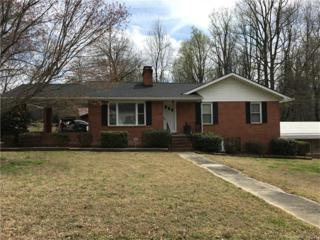 316 E Bank Street, Salisbury, NC 28144 (#3264035) :: Team Honeycutt