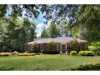 400 Timber Lane, Weddington, NC 28104 (#3264039) :: Rinehart Realty