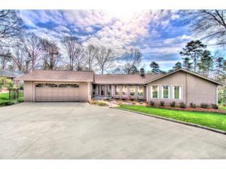 84 Fairway Ridge, Lake Wylie, SC 29710 (#3264119) :: Rinehart Realty