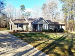 104 Vance Allen Avenue, Rockwell, NC 28138 (#3264253) :: Team Honeycutt