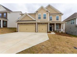 11096 River Oaks Drive NW, Concord, NC 28027 (#3264387) :: Team Honeycutt