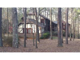 114 Forest Cliff Court NE, Concord, NC 28025 (#3264393) :: Team Honeycutt