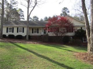 220 Tawny Bark Drive, Mooresville, NC 28117 (#3264410) :: Team Honeycutt