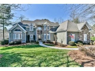 212 Whiterock Drive, Mount Holly, NC 28120 (#3264422) :: Team Honeycutt