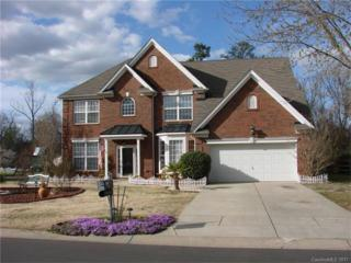 5829 Heartwood Court, Harrisburg, NC 28075 (#3264441) :: Team Honeycutt