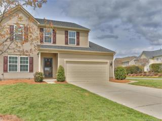 1497 Olive Hill Avenue NW, Concord, NC 28027 (#3264453) :: Team Honeycutt