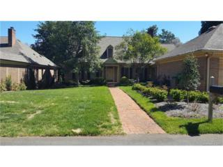 3614 Sharon Road, Charlotte, NC 28211 (#3264474) :: Rinehart Realty