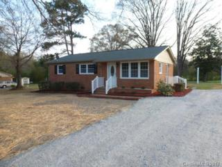 2624 Quiet Acres Road, Lancaster, SC 29720 (#3264485) :: Team Honeycutt