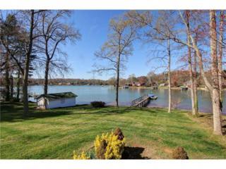 269 Whippoorwill Road #34, Mooresville, NC 28117 (#3264519) :: Rinehart Realty