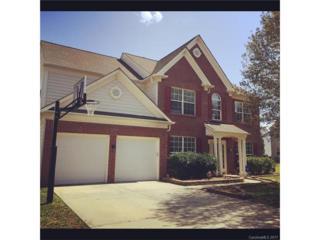 4284 Red Spruce Lane #38, Harrisburg, NC 28075 (#3264598) :: Rinehart Realty