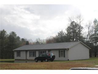 1081 Old Mountain Road, Statesville, NC 28677 (#3264603) :: Rinehart Realty