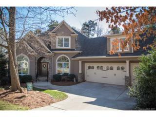 8950 Fair Oak Drive #33, Sherrills Ford, NC 28673 (#3264862) :: LePage Johnson Realty Group, Inc.
