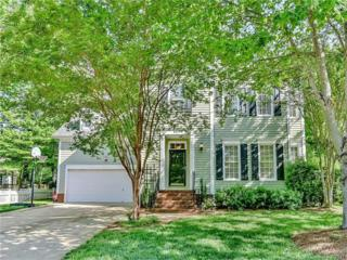 8317 Sandowne Lane #337, Huntersville, NC 28078 (#3264882) :: Cloninger Properties