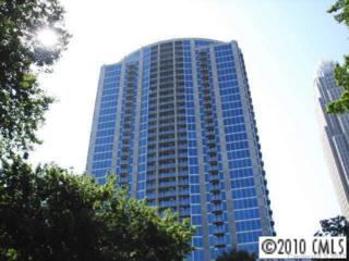 210 Church Street N #3109, Charlotte, NC 28202 (#3264986) :: Lodestone Real Estate