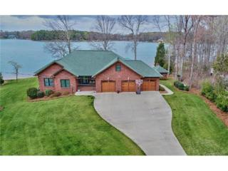 134 Southpoint Drive, Mooresville, NC 28117 (#3265087) :: LePage Johnson Realty Group, Inc.