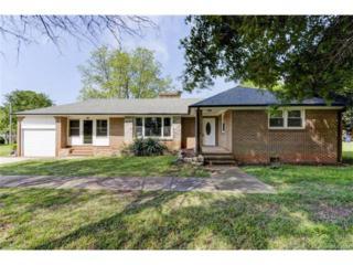 12323 Beatties Ford Road, Huntersville, NC 28078 (#3266024) :: Cloninger Properties
