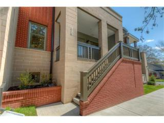 335 E Tremont Avenue #104, Charlotte, NC 28203 (#3266459) :: Carlyle Properties