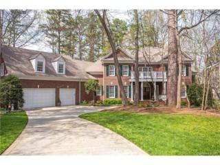 19404 Mary Ardrey Circle, Cornelius, NC 28031 (#3266465) :: Carlyle Properties
