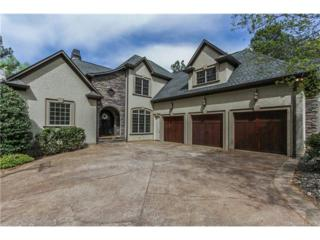 7264 Bay Ridge Drive, Denver, NC 28037 (#3267172) :: Cloninger Properties